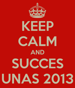 keep-calm-and-succes-unas-2013